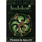 Budokon Power and Agility-Cameron Shayne